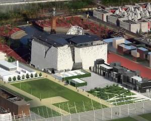Area EXPO: bando per la progettazione del nuovo Headquarter Human Technopole