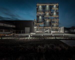La nuova casa Talenti dedicata al design italiano dell'outdoor