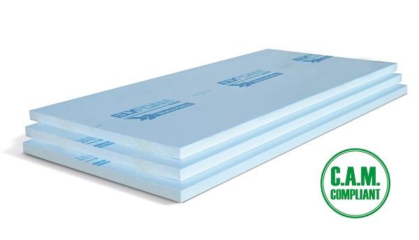 Lastre Elyfoam per l'isolamento termico