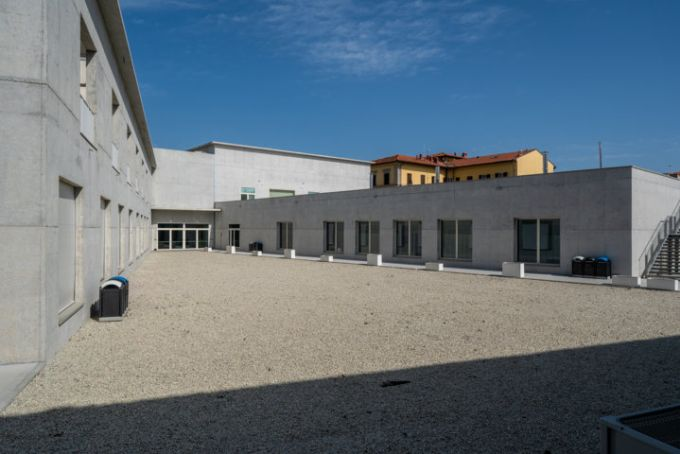 Il progetto del nuovo Polo Didattico della Memoria a Pisa