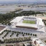A Novara non solo stadio
