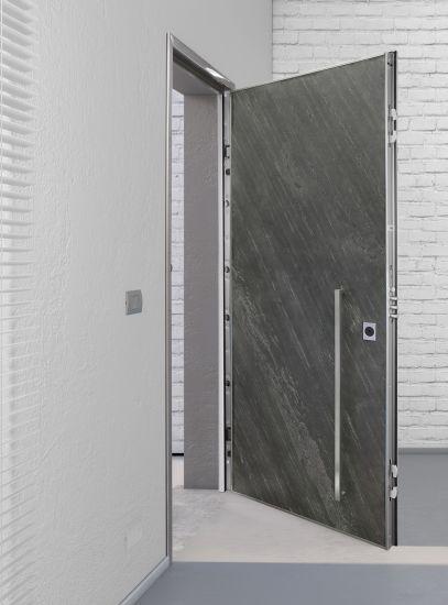 Porta blindata OKEY – modello TAG star HP. Classe 4