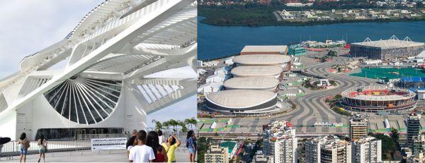 Giochi olimpici Rio 2016