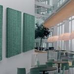 Phonolook 3D e TheBreath®: i sistemi Eterno Ivica per ambienti eleganti e salubri