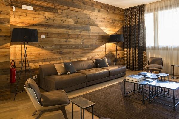 Applicazione di GW Host in struttura alberghiera