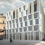Milano, la nuova immagine di Via delle Orsole