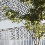 IF Design Award allo studio Lecoc per l'ospedale oncologico di Orano