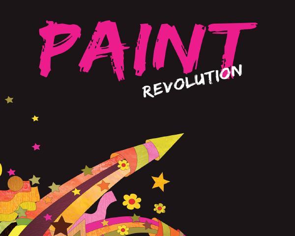 Paint- revolution