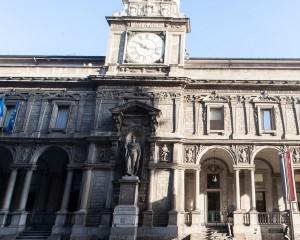 A Studio MAR office la riqualificazione di Palazzo Affari ai Giureconsulti