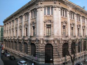 Edilteco riqualifica il Palazzo delle Poste centrali 1