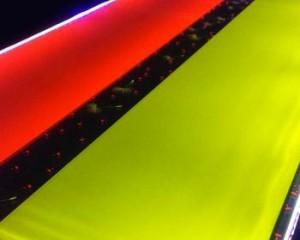 Pannelli trasparenti luminosi 1