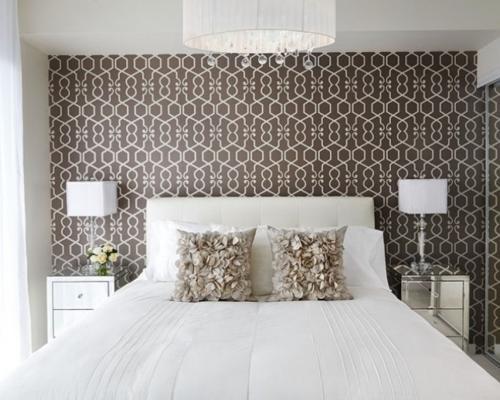 Carta da parati guida alla scelta for Carta da parete per camera da letto