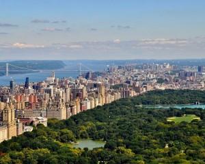 Parchi e aree verdi per città più resilienti e sicure
