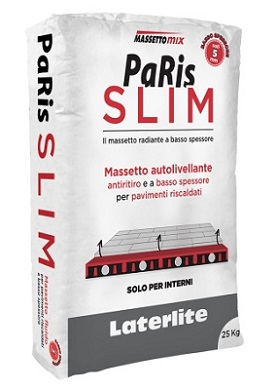 paris slim