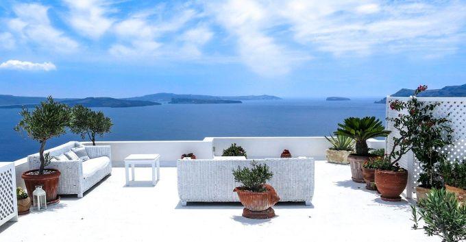 Pavimenti per esterni per balconi e terrazze: quali materiali scegliere