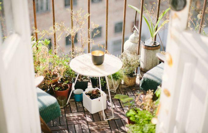 Pavimentazioni per balconi e terrazze, guida alla scelta
