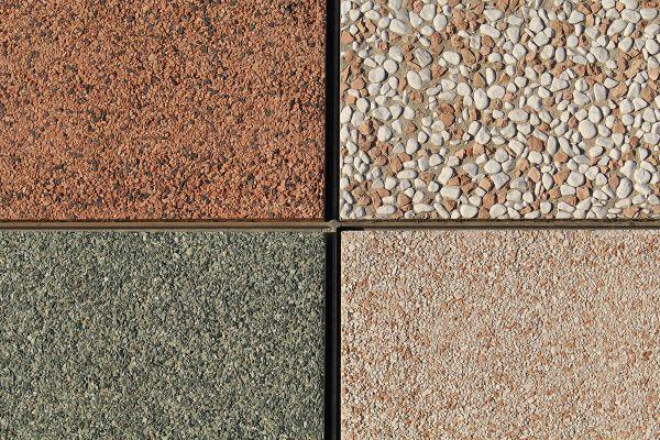 Le pavimentazioni per esterni: caratteristiche e prestazioni
