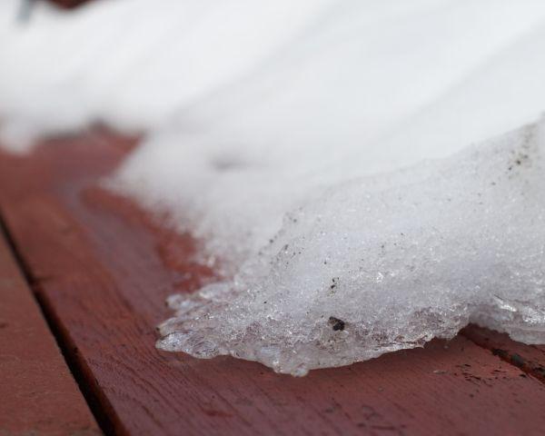Pavimentazioni da esterno e resistenza al gelo