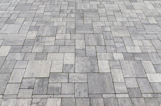 I materiali per le pavimentazioni per esterno che resistono al gelo