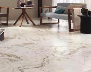 Pavimenti in marmo: una tradizione antica che torna di tendenza