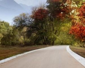 EVIzero, il legante trasparente ed ecologico per pavimentazioni stradali