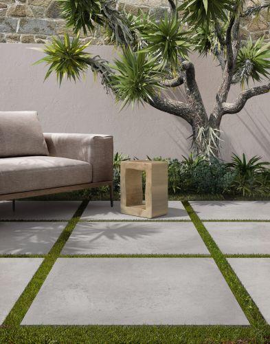 La collezione di Pavimenti per esterni Extragres 2.0 di Casalgrande
