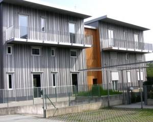 Costruzioni in legno per un'edilizia ecosostenibile e rispettosa dell'ambiente