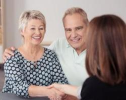 Il 9,2% di chi compra casa è in pensione 1