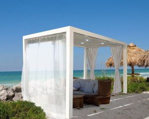 Pergobeach, l'eleganza dell'outdoor