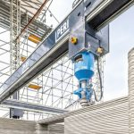 In Germania realizzato il primo condominio stampato in 3D