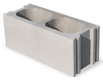 Blocco alleggerito in cemento e perlite espansa Perlitech 20