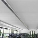 Sistema di copertura per tetti piani Pianaliant