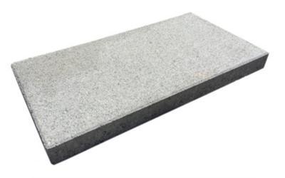 Piastre per pavimentazioni esterne
