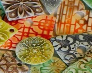 Produzione italiana di piastrelle in crescita, grazie all'export