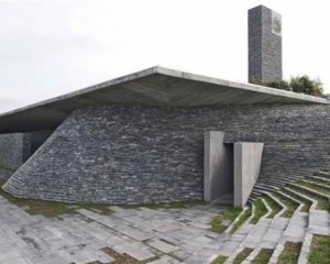 XIV edizione dell'International Award Architecture in Stone 1