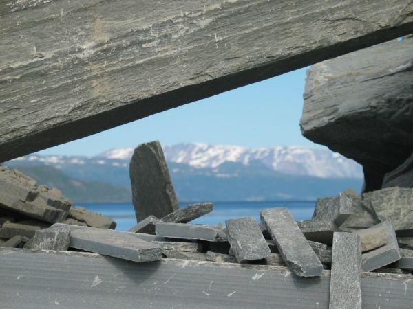 Pietre naturali norvegesi sempre più utilizzate in edilizia