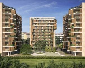 Piranesi 44 a Milano