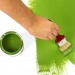 Pittura per interni: qualche suggerimento per tinteggiare al meglio