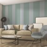 L'uso del colore negli ambienti di piccole dimensioni