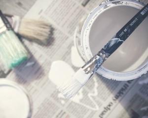 Pittura alla calce