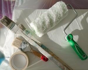 Pitture elastomeriche: quando vengono usate