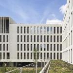 Headquarters IDF Habitat