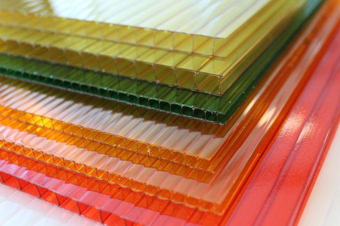 I diversi tipi di plastica: policarbonato