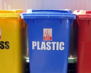 La plastica riciclata in edilizia: un vantaggio per l'ambiente e per l'economia