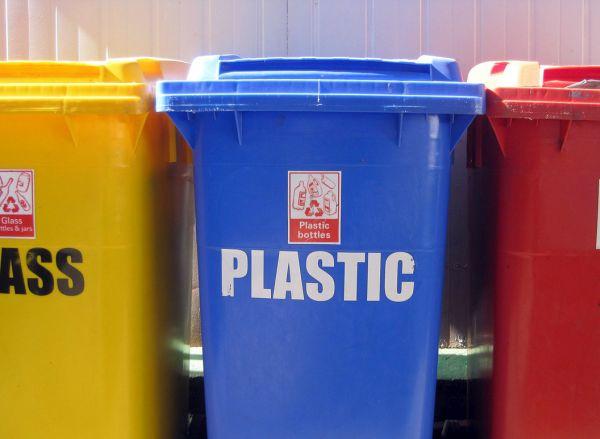 I dati della plastica riciclata in Italia