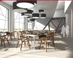 Design for Restaurant & Food Retail 1