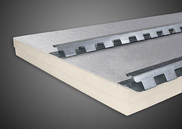Ediltec propone per il tetto ventilato POLIISO® TEGOLA