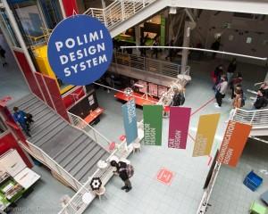 Il Politecnico di Milano al Salone del Mobile 1