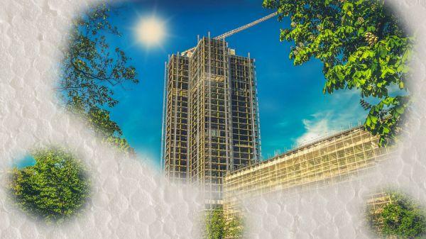 Isolante termico, dalla ricerca USA arriva il polistirene ecologico