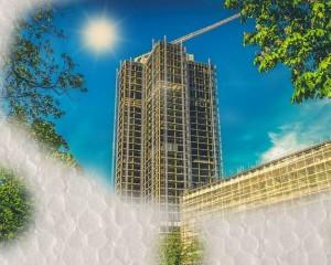 Isolante termico, dalla ricerca arriva il polistirene ecologico